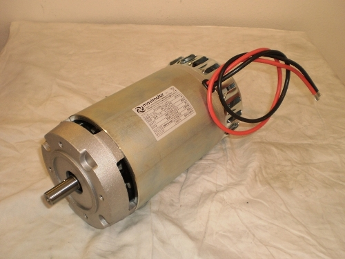 Movimotor Mmp10 4447 Dc Motors 24v 400w 2500rpm For