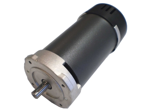 DC Electric Motors diam. 84mm