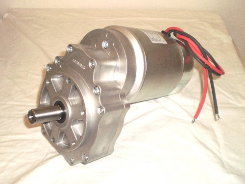 12v Dc Small Electric Motors With Gearbox
